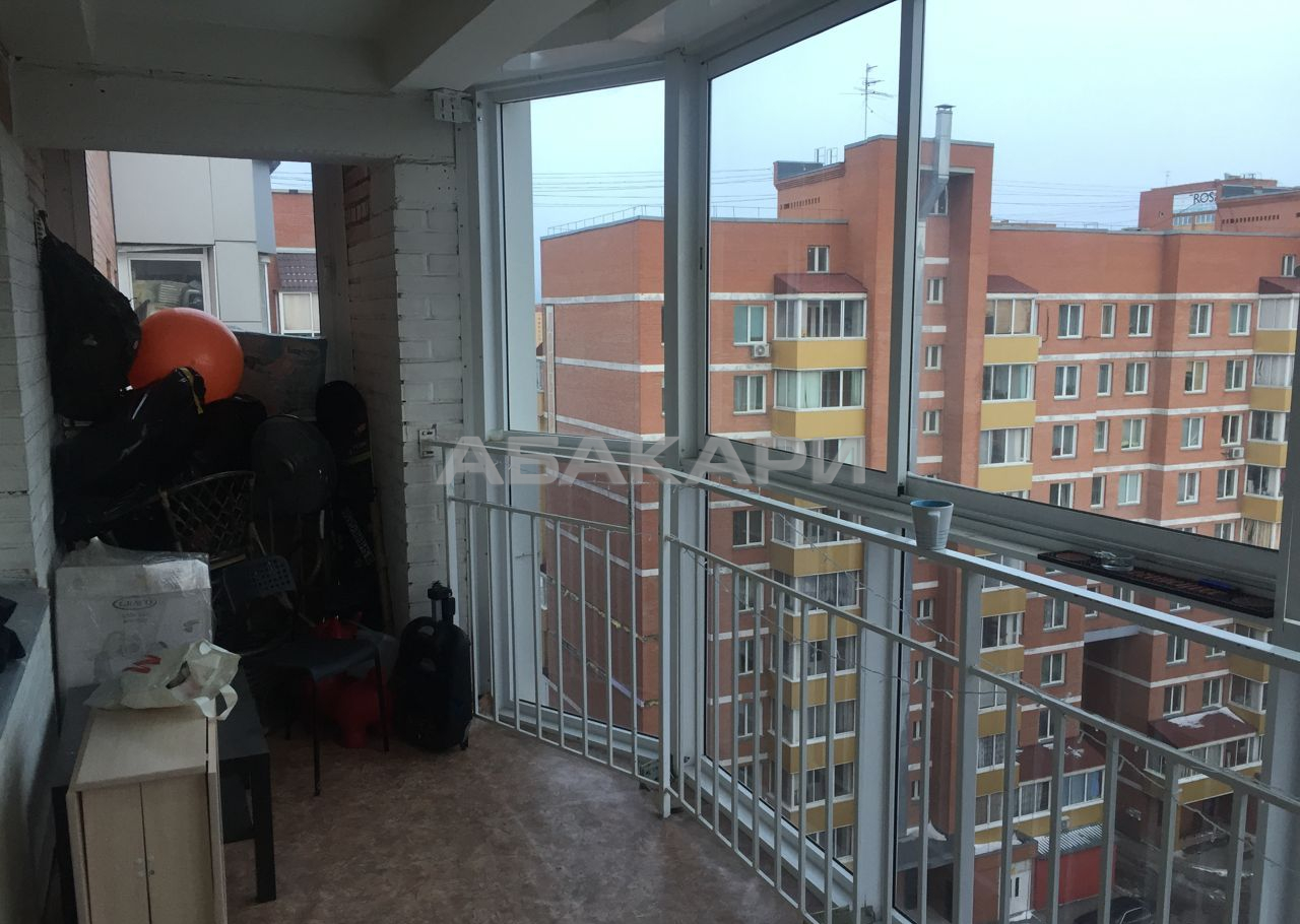 2к квартира ул. 9 Мая, 59 10/10 - 54кв | 27000 | аренда в Красноярске фото 14