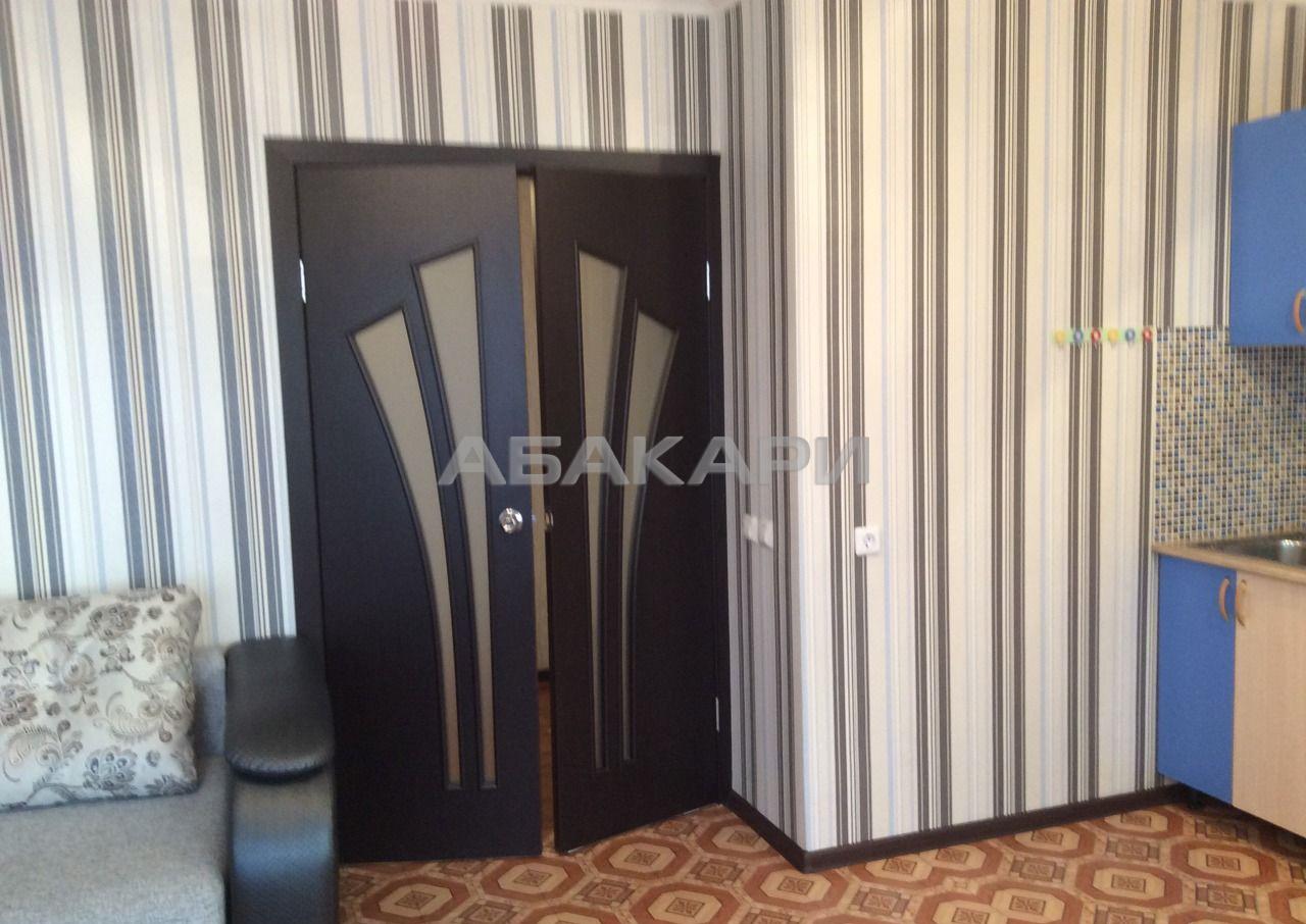 1к квартира Караульная ул., 38 3/16 - 32кв   14000   аренда в Красноярске фото 0