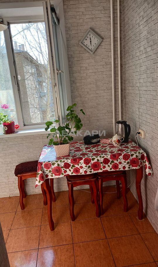 1к квартира Судостроительная ул., 52А 4/9 - 33кв | 16000 | аренда в Красноярске фото 1