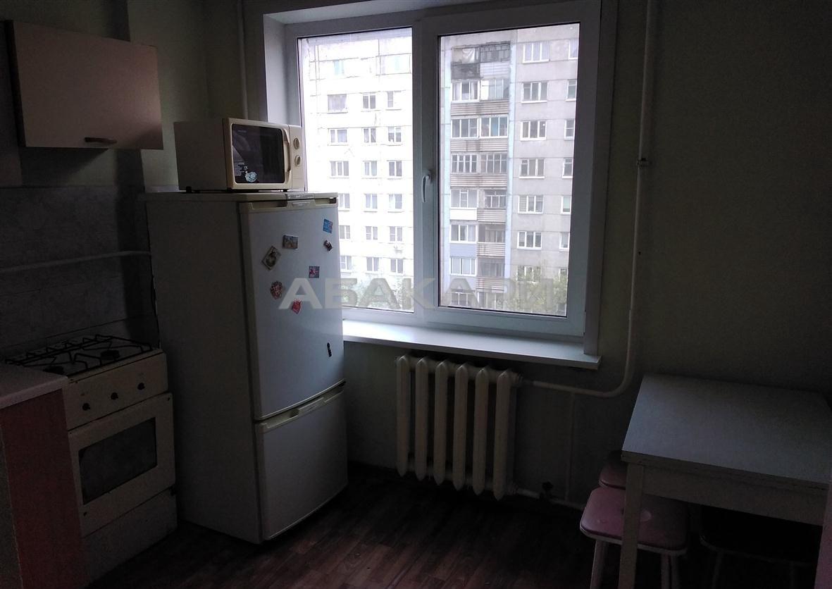 1к квартира ул. Горького, 24 6/9 - 30кв | 14000 | аренда в Красноярске фото 2