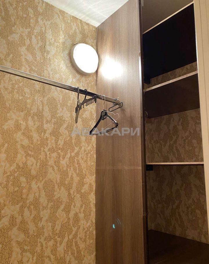 1к квартира ул. Чернышевского, 98 2/14 - 359кв | 15000 | аренда в Красноярске фото 2