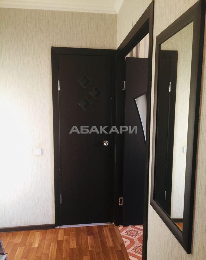 1к квартира Караульная ул., 38 3/16 - 32кв   14000   аренда в Красноярске фото 2