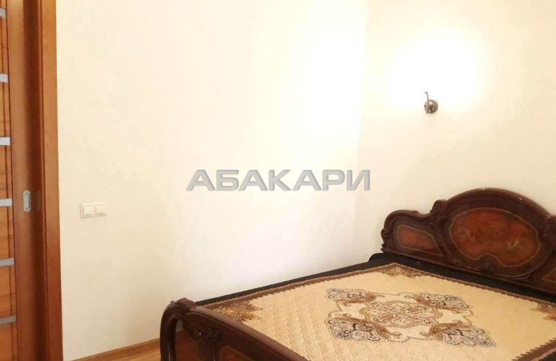 2к квартира ул. Марковского, 78 3/3 - 45кв | 28000 | аренда в Красноярске фото 1