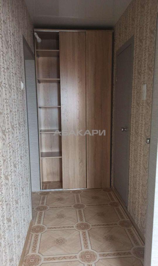 1к квартира Пролетарская ул., 147 10/10 - 42кв   18000   аренда в Красноярске фото 4