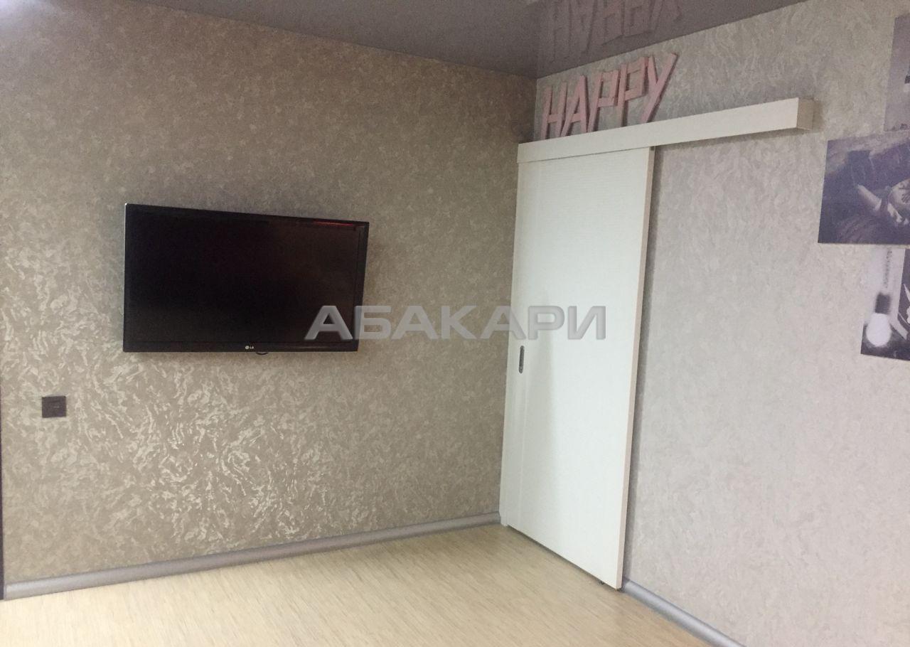 2к квартира ул. 9 Мая, 59 10/10 - 54кв | 27000 | аренда в Красноярске фото 13