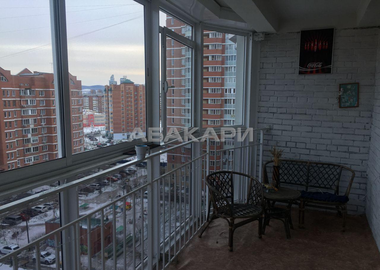 2к квартира ул. 9 Мая, 59 10/10 - 54кв | 27000 | аренда в Красноярске фото 5