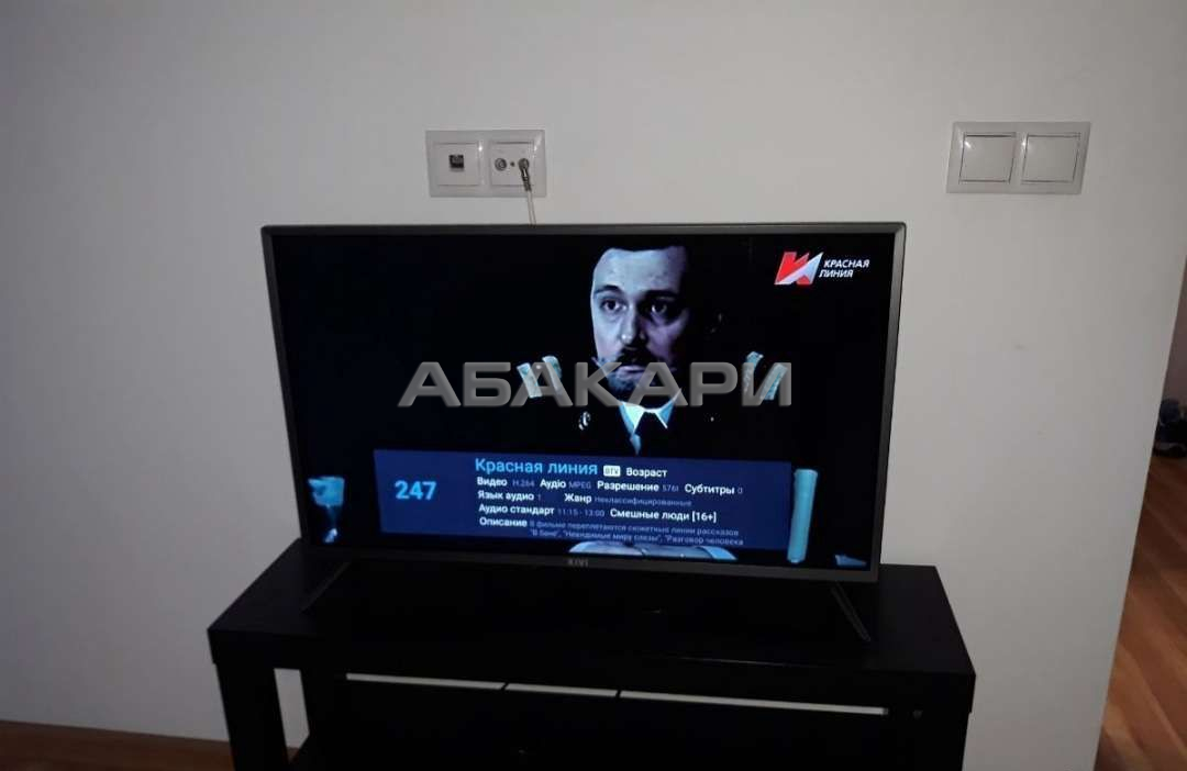 2к квартира ул. Марковского, 78 3/3 - 45кв | 28000 | аренда в Красноярске фото 7