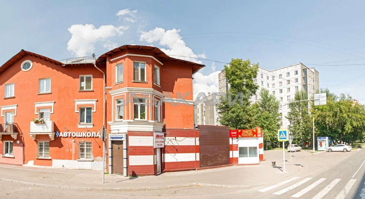 2к квартира ул. Марковского, 78 3/3 - 45кв | 28000 | аренда в Красноярске фото 10