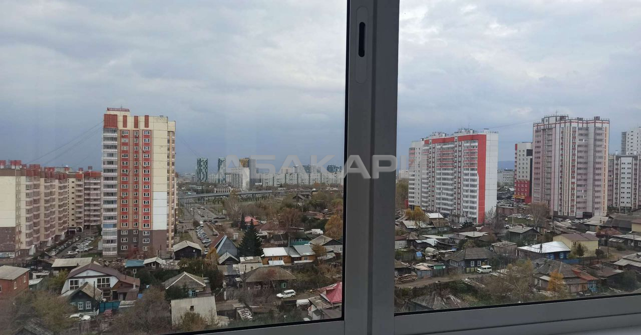 1к квартира Пролетарская ул., 147 10/10 - 42кв   18000   аренда в Красноярске фото 9