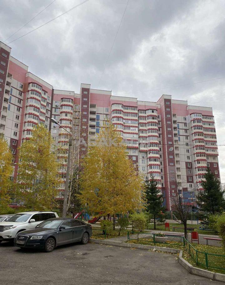 1к квартира ул. Чернышевского, 98 2/14 - 359кв | 15000 | аренда в Красноярске фото 5