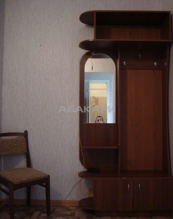 1к квартира ул. Дмитрия Мартынова, 20 5/14 - 38кв   18000   аренда в Красноярске фото 4
