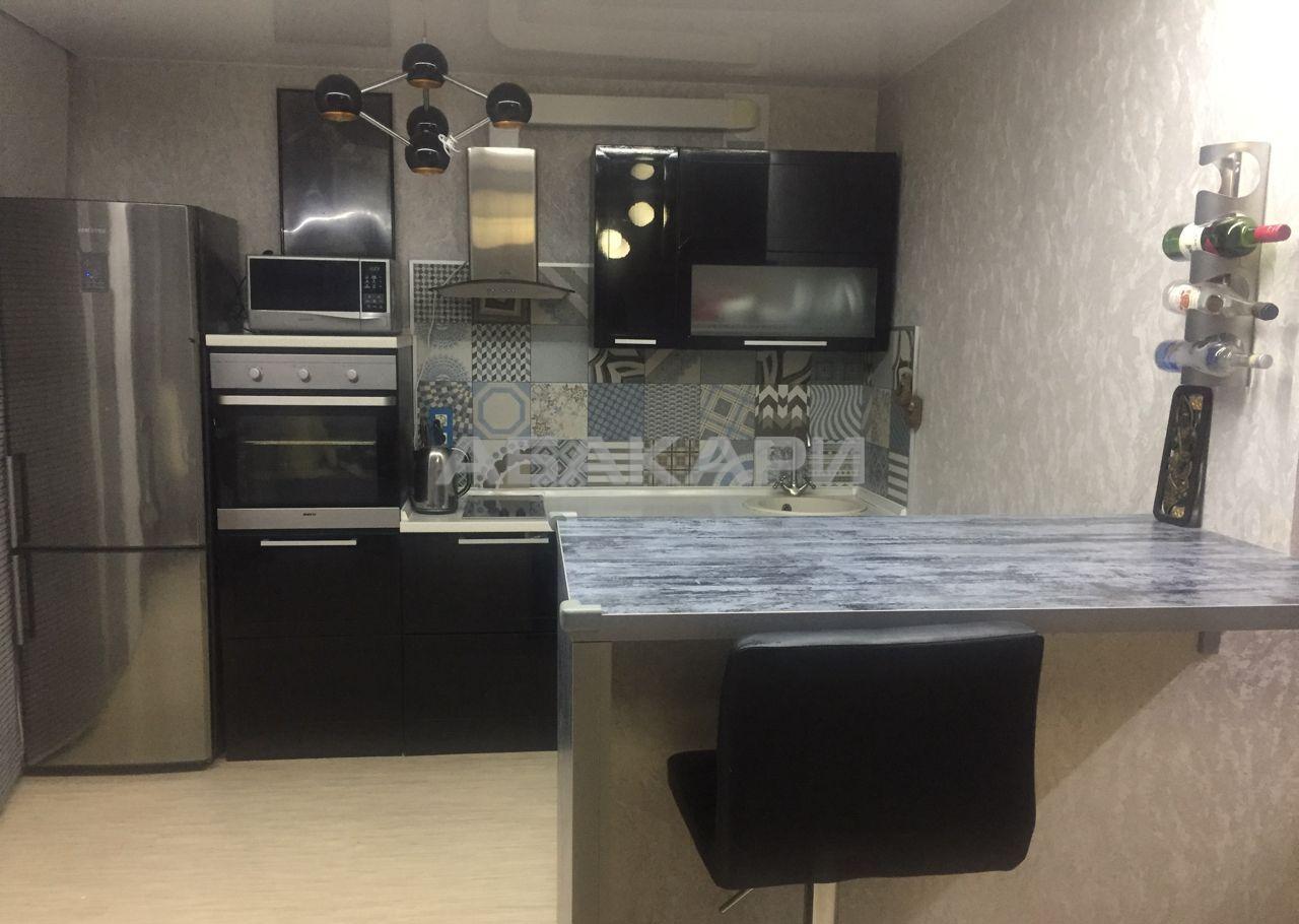 2к квартира ул. 9 Мая, 59 10/10 - 54кв | 27000 | аренда в Красноярске фото 0