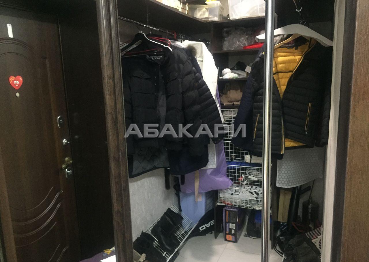 2к квартира ул. 9 Мая, 59 10/10 - 54кв | 27000 | аренда в Красноярске фото 12