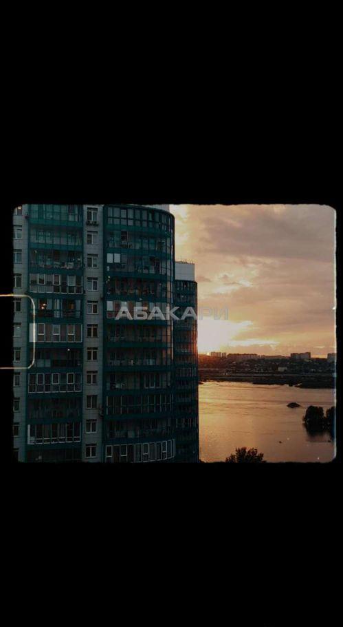 1к квартира Ярыгинская наб., 19А 18/24 - 37кв   19000   аренда в Красноярске фото 8