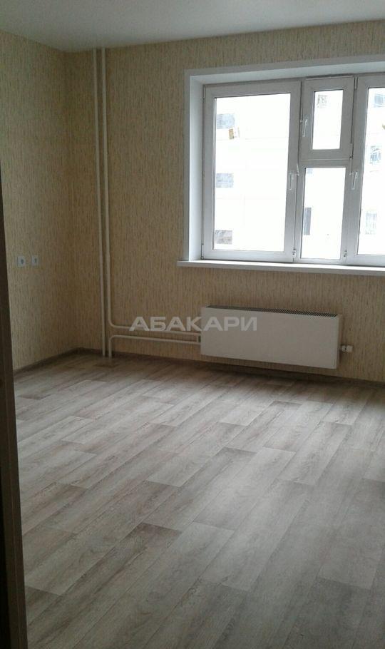 1к квартира ул. Елены Стасовой, 50И 6/14 - 40кв   16000   аренда в Красноярске фото 4