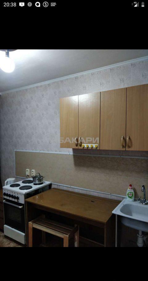 1к квартира ул. Вильского, 16Г 5/16 - 40кв | 15000 | аренда в Красноярске фото 3