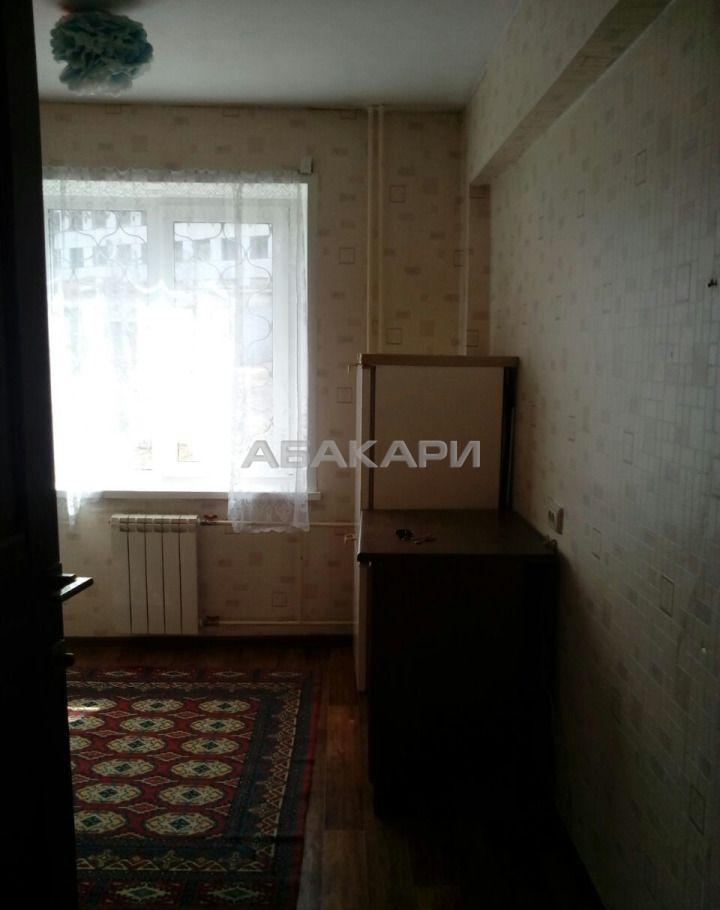 1к квартира ул. Сады, 4 1/5 - 33кв | 15000 | аренда в Красноярске фото 12