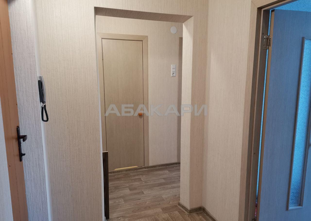 1к квартира Ольховая ул., 21 6/16 - 43кв   14000   аренда в Красноярске фото 5
