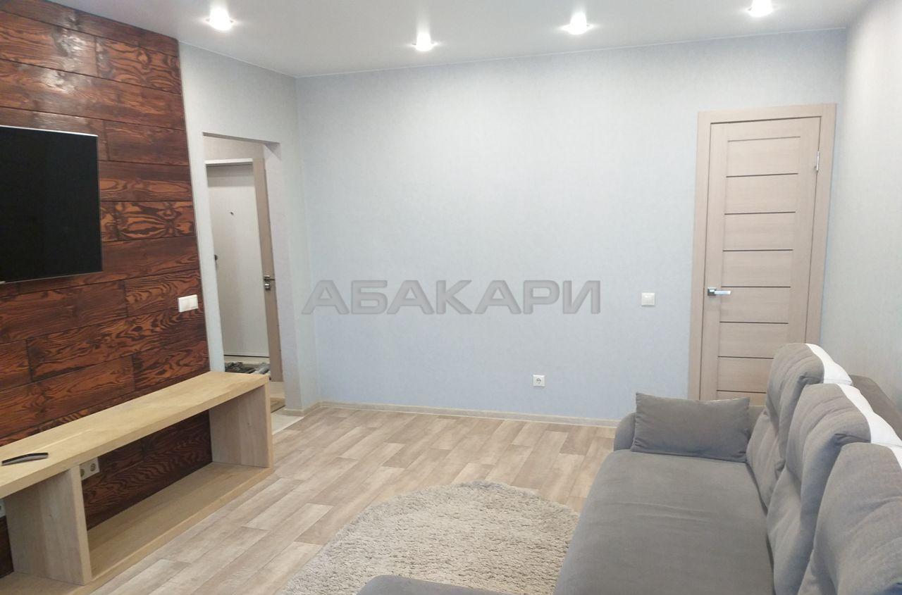 1к квартира ул. 9 Мая, 65 9/10 - 38кв   27000   аренда в Красноярске фото 5