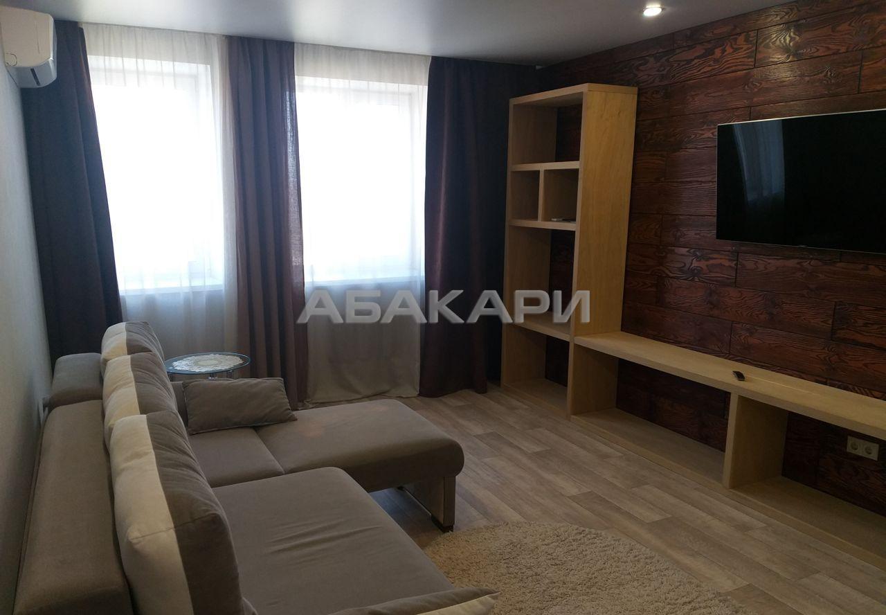1к квартира ул. 9 Мая, 65 9/10 - 38кв   27000   аренда в Красноярске фото 4