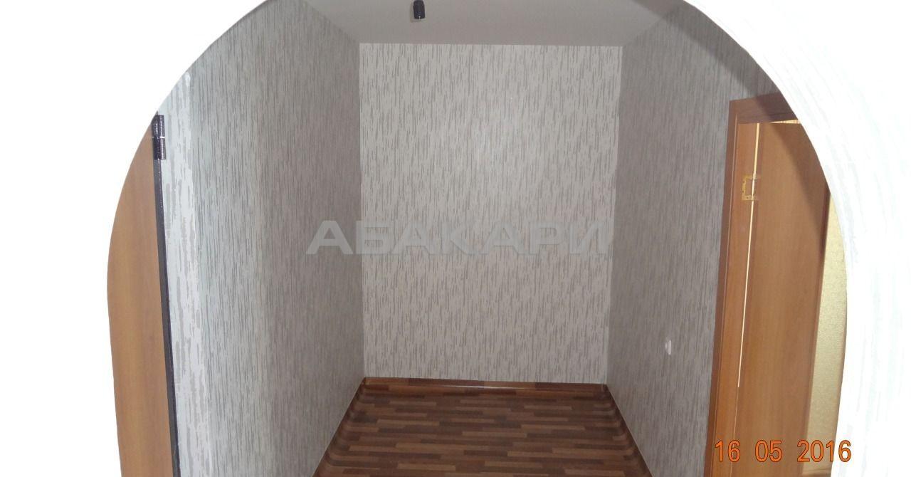 1к квартира Уютный пер., 9 4/16 - 402кв | 13000 | аренда в Красноярске фото 3