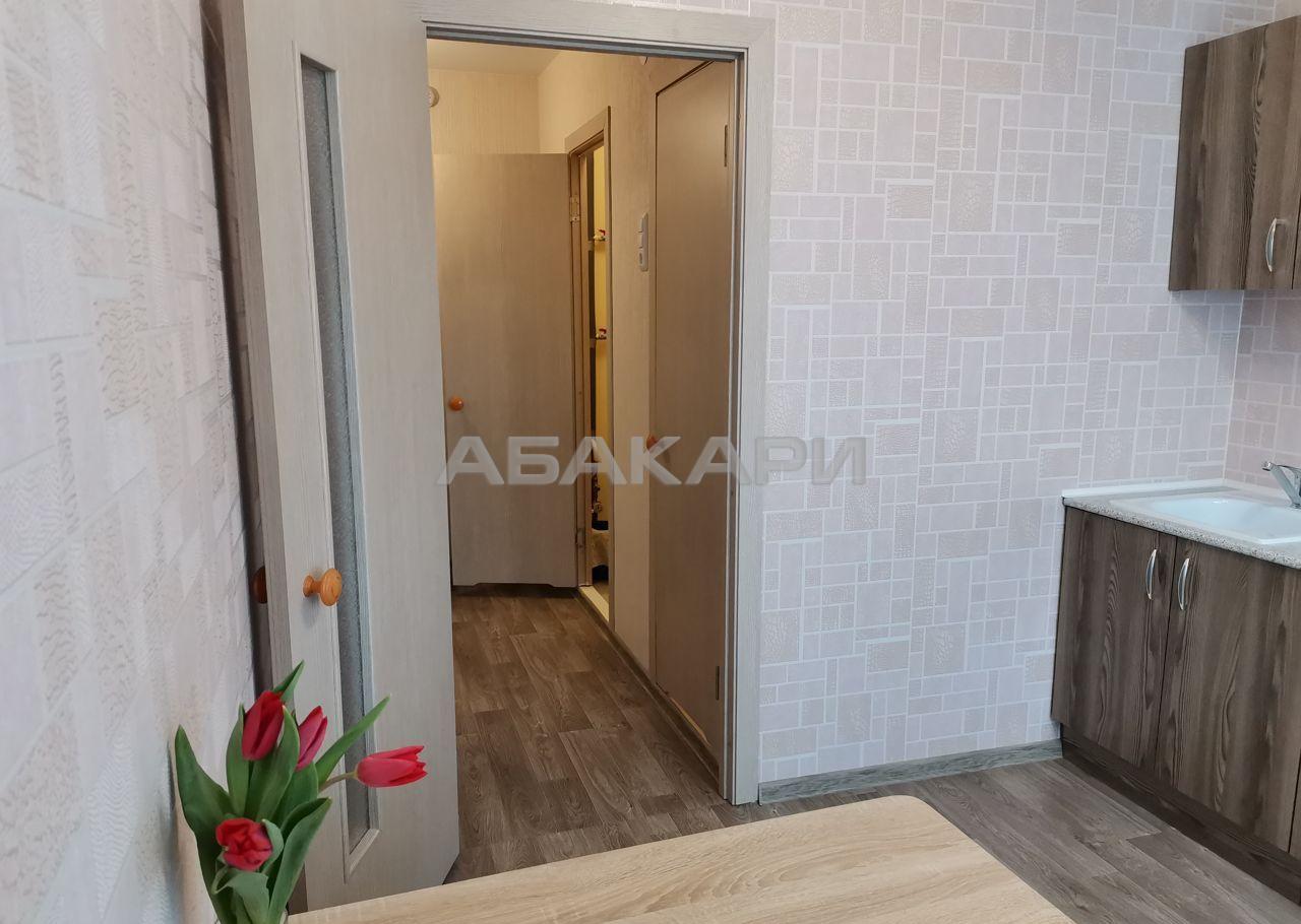 1к квартира Ольховая ул., 21 6/16 - 43кв   14000   аренда в Красноярске фото 3