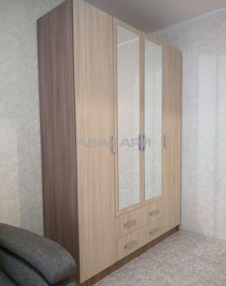 1к квартира Лесопарковая ул., 33 9/19 - 28кв | 18000 | аренда в Красноярске фото 2