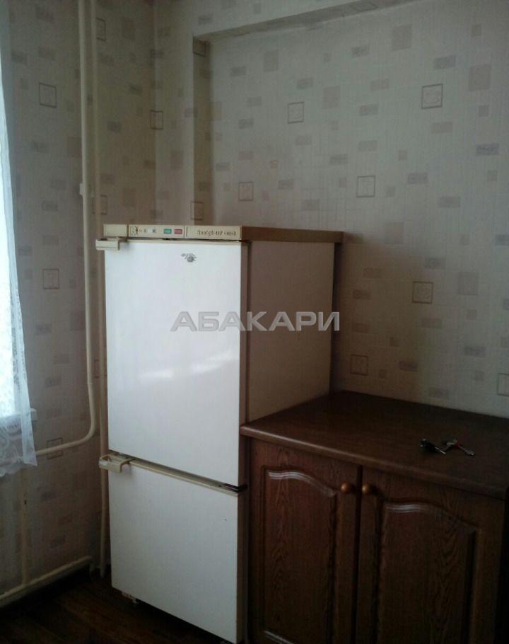 1к квартира ул. Сады, 4 1/5 - 33кв | 15000 | аренда в Красноярске фото 6