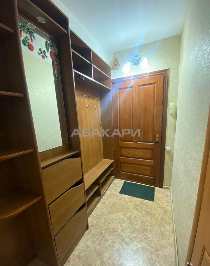 2к квартира ул. Щорса, 76 7/9 - 40кв | 20000 | аренда в Красноярске фото 0