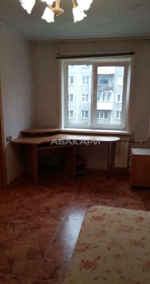 2к квартира Кольцевая ул., 9 2/5 - 458кв | 20000 | аренда в Красноярске фото 2