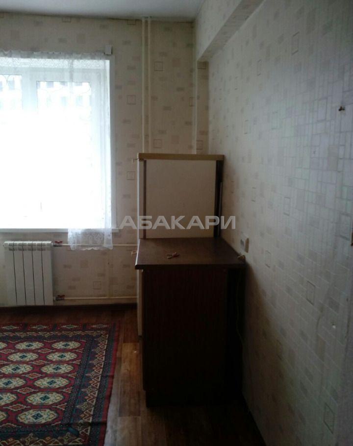 1к квартира ул. Сады, 4 1/5 - 33кв | 15000 | аренда в Красноярске фото 1