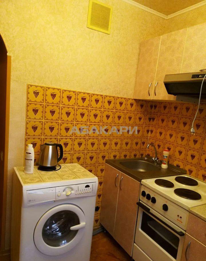 2к квартира Кольцевая ул., 9 2/5 - 458кв | 20000 | аренда в Красноярске фото 7