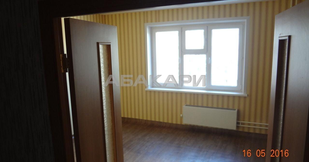 1к квартира Уютный пер., 9 4/16 - 402кв | 13000 | аренда в Красноярске фото 0