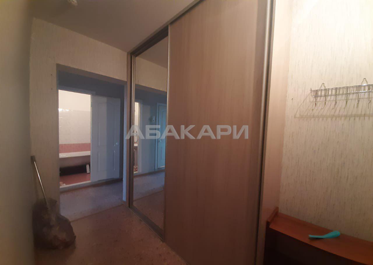 1к квартира Караульная ул., 48 11/15 - 366кв | 17000 | аренда в Красноярске фото 3