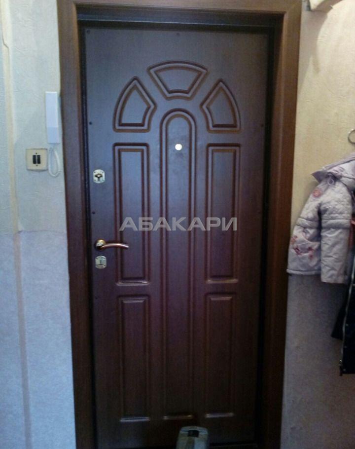 1к квартира ул. Сады, 4 1/5 - 33кв | 15000 | аренда в Красноярске фото 8