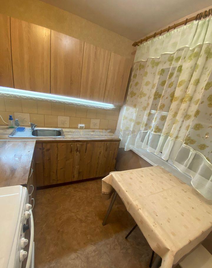 2к квартира ул. Щорса, 76 7/9 - 40кв | 20000 | аренда в Красноярске фото 4