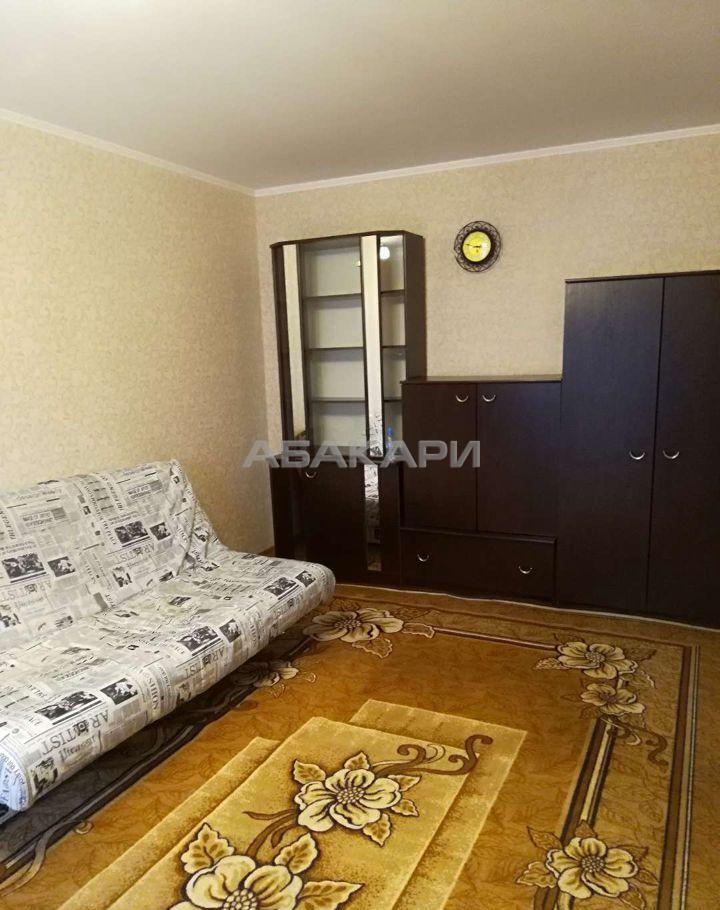 2к квартира Кольцевая ул., 9 2/5 - 458кв | 20000 | аренда в Красноярске фото 1