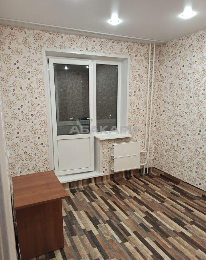 2к квартира ул. Менжинского, 24 8/10 - 54кв   18000   аренда в Красноярске фото 8