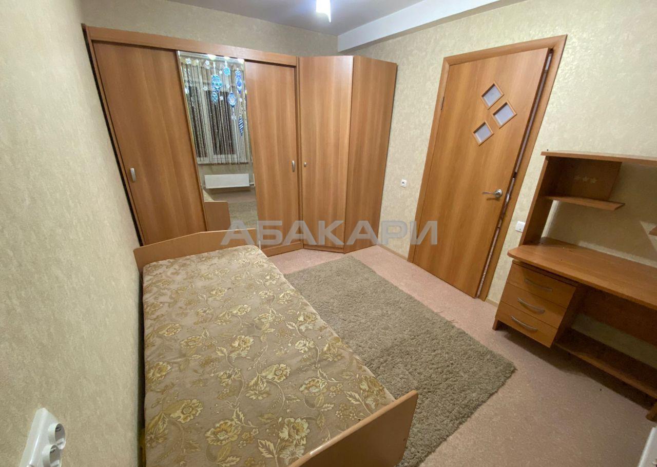 2к квартира ул. Щорса, 76 7/9 - 40кв | 20000 | аренда в Красноярске фото 5