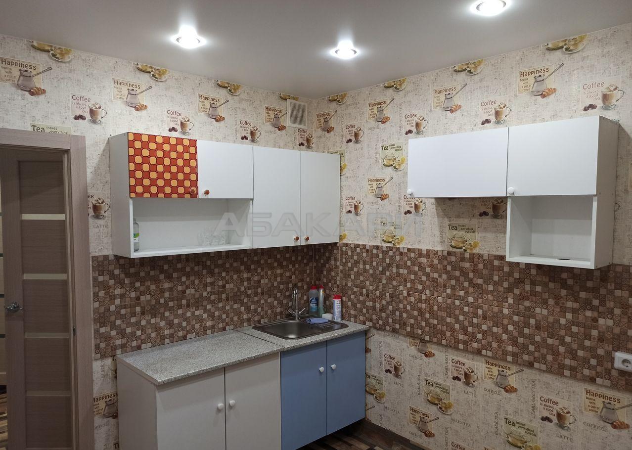2к квартира ул. Менжинского, 24 8/10 - 54кв   18000   аренда в Красноярске фото 9