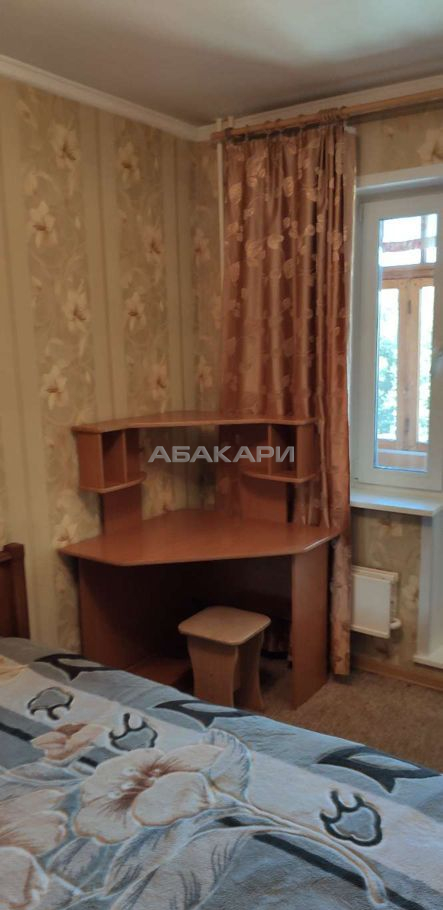 2к квартира Краснодарская ул., 5 3/9 - 54кв   22000   аренда в Красноярске фото 7