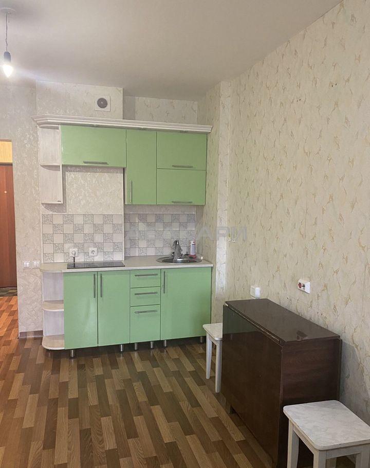 студия Соколовская ул., 72 3/10 - 28кв | 12000 | аренда в Красноярске фото 1