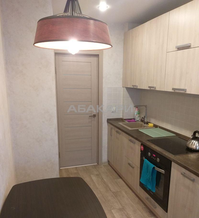1к квартира ул. 9 Мая, 65 9/10 - 38кв   27000   аренда в Красноярске фото 2