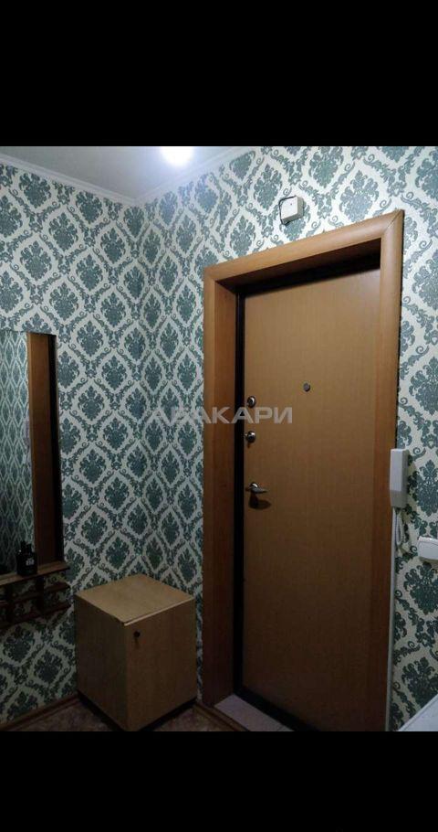 1к квартира ул. Вильского, 16Г 5/16 - 40кв | 15000 | аренда в Красноярске фото 5
