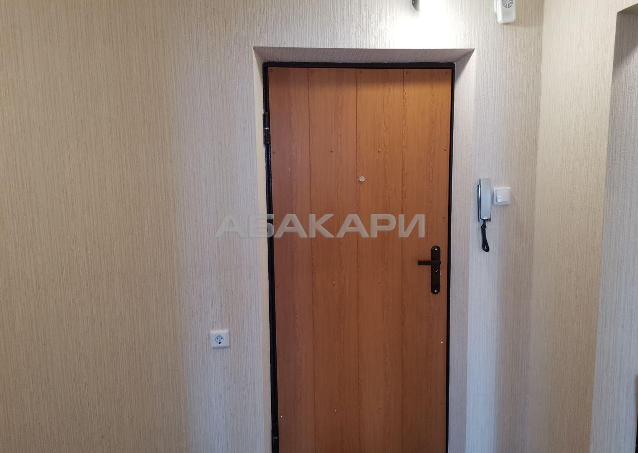 1к квартира Ольховая ул., 21 6/16 - 43кв   14000   аренда в Красноярске фото 8