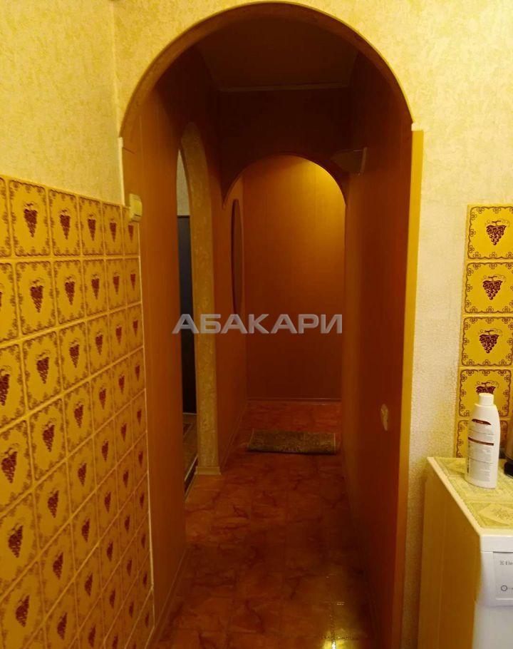 2к квартира Кольцевая ул., 9 2/5 - 458кв | 20000 | аренда в Красноярске фото 5