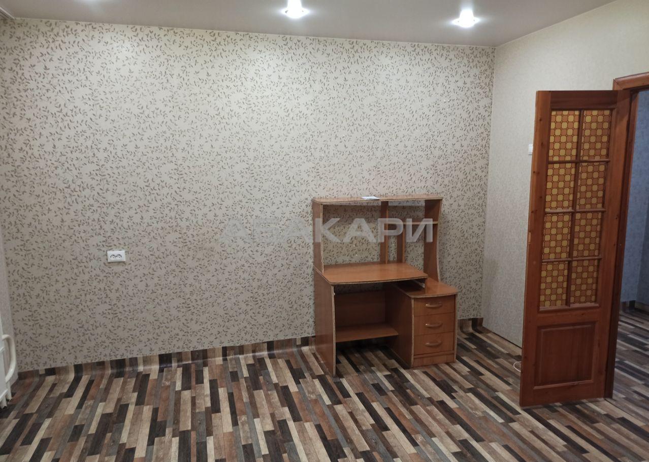 2к квартира ул. Менжинского, 24 8/10 - 54кв   18000   аренда в Красноярске фото 6
