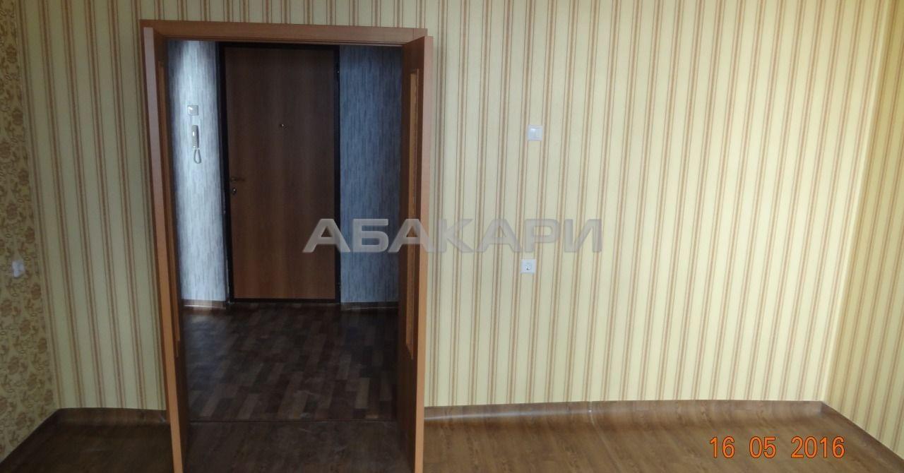 1к квартира Уютный пер., 9 4/16 - 402кв | 13000 | аренда в Красноярске фото 2