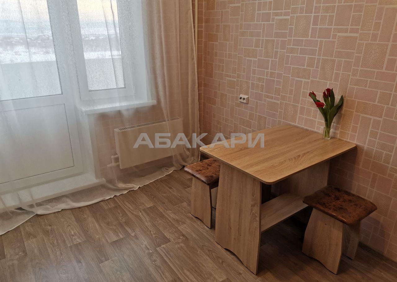 1к квартира Ольховая ул., 21 6/16 - 43кв   14000   аренда в Красноярске фото 2