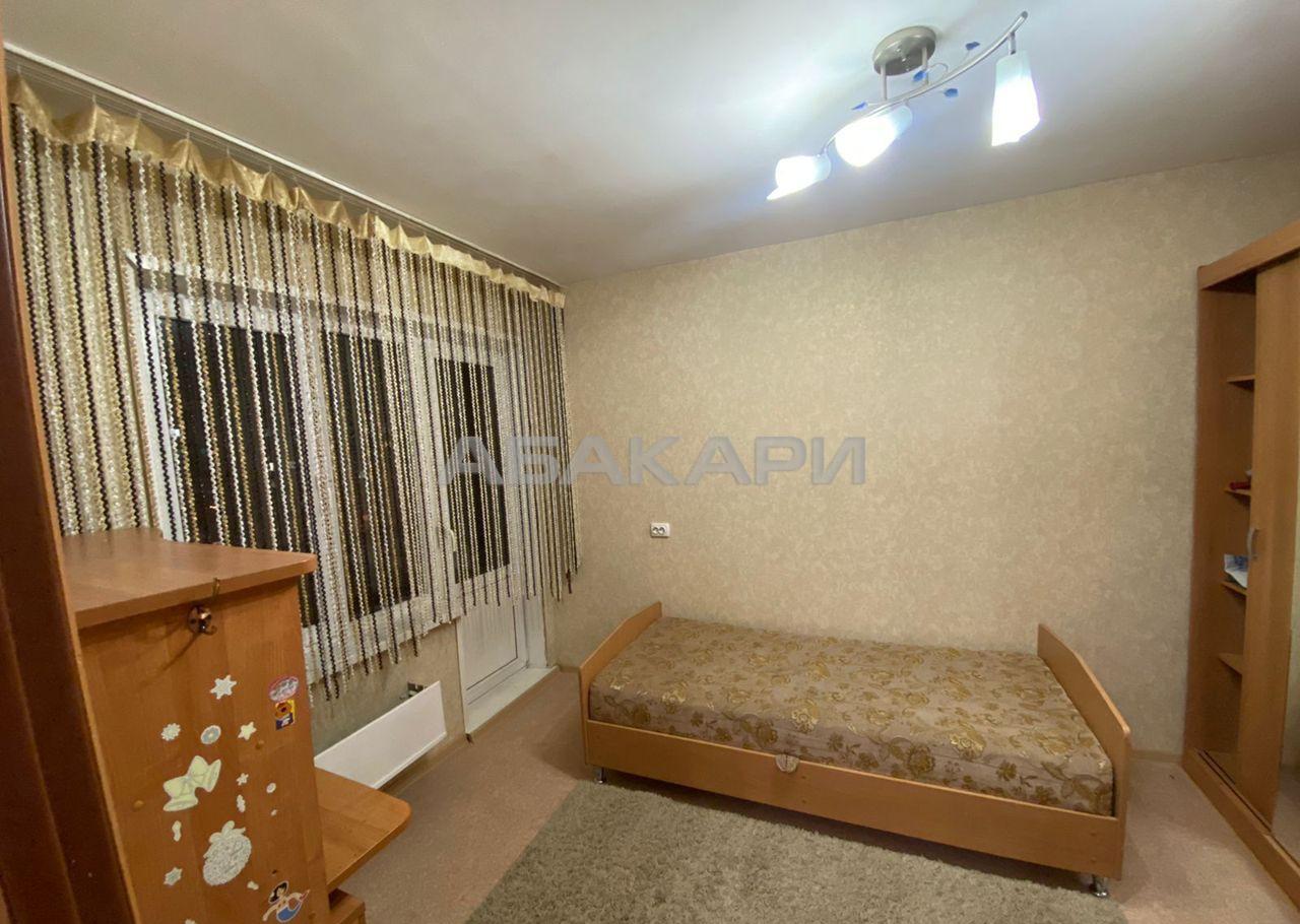 2к квартира ул. Щорса, 76 7/9 - 40кв | 20000 | аренда в Красноярске фото 6